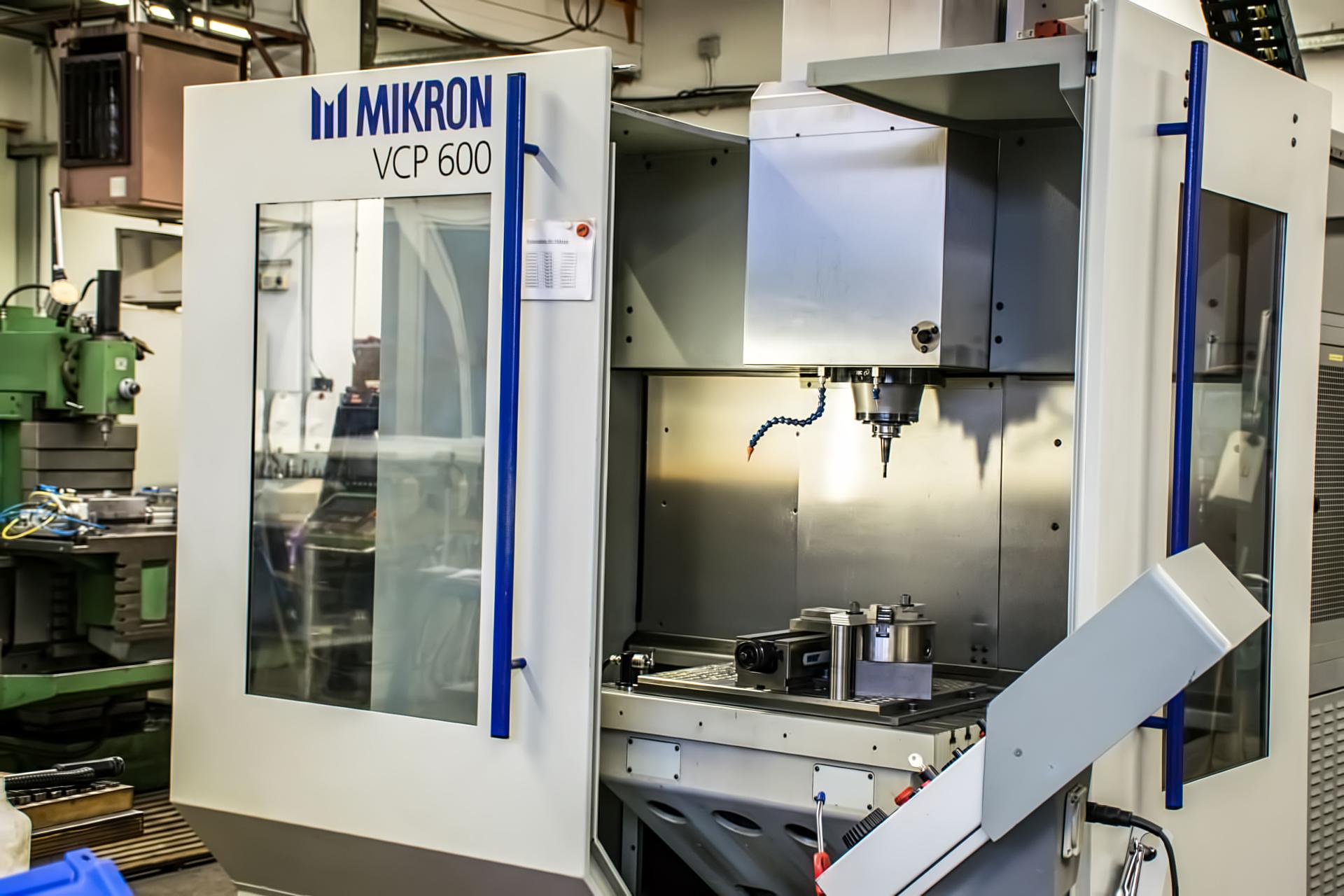 PRECIPLAST Kunststofftechnik Ges.m.b.H. - Werkzeugbau
