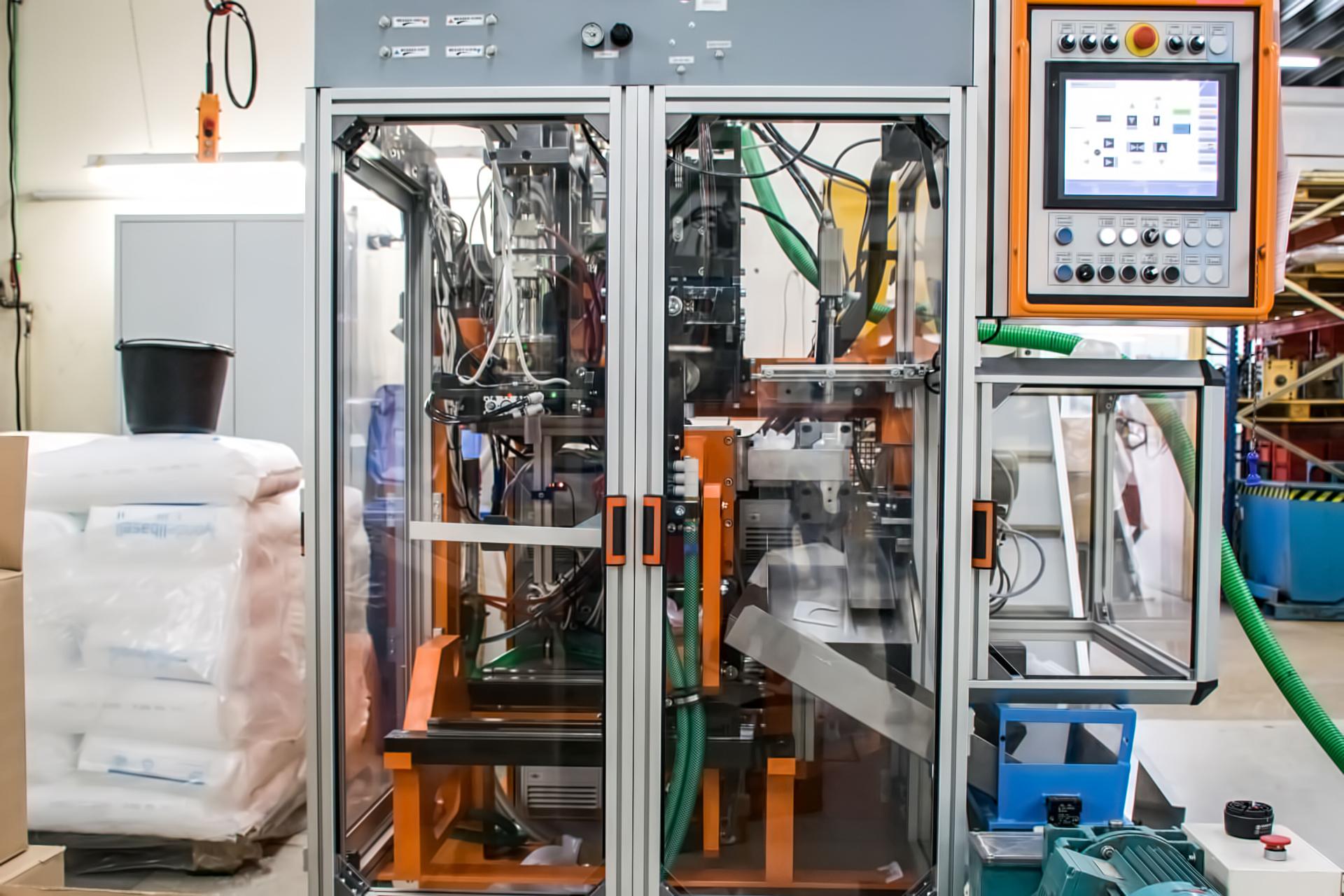 PRECIPLAST Kunststofftechnik Ges.m.b.H. - Baugruppenfertigung